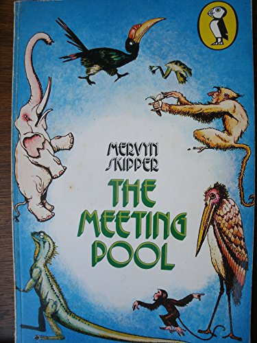 9780140300833: Meeting Pool: A Tale of Borneo (Puffin books)