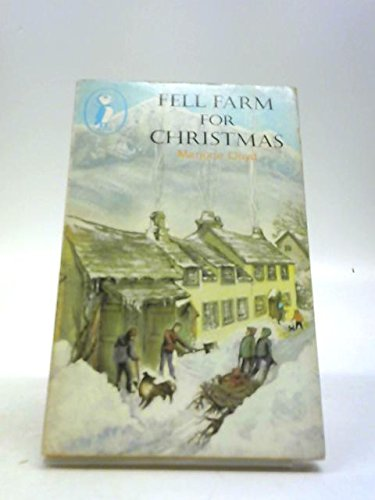 9780140300871: Fell Farm for Christmas (Puffin Books)