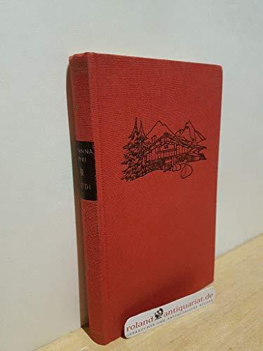 9780140300970: Heidi (Puffin Story Books)