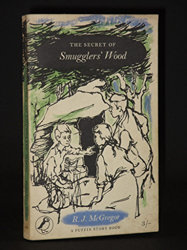 9780140301052: The Secret of Smugglers' Wood