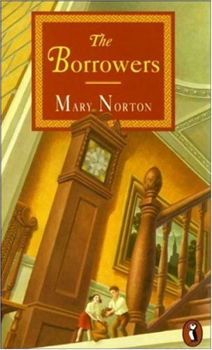 9780140301106: The Borrowers (Puffin Books)