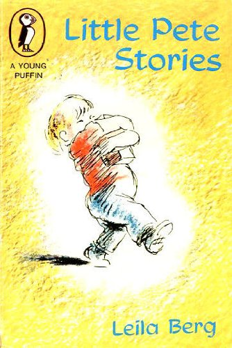 9780140301243: Little Pete Stories (Young Puffin Books)
