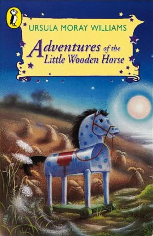 9780140301250: Adventures of the Little Wooden Horse (Young Puffin Books)