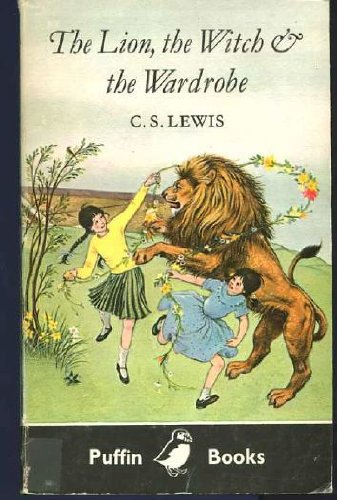 9780140301328: The Lion, the Witch and the Wardrobe (Puffin Books)