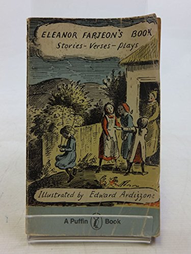 9780140301410: Eleanor Farjeon's Book: Stories, Verses, Plays