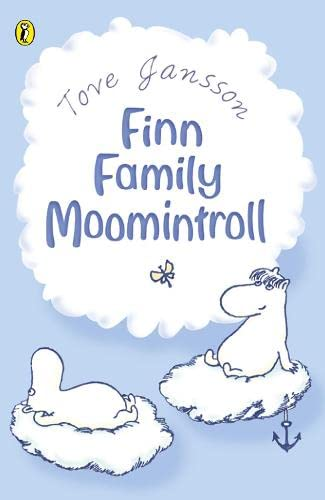 9780140301502: Finn Family Moomintroll (Puffin Books)