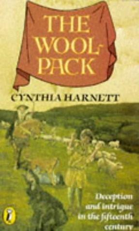 9780140301533: The Wool-Pack