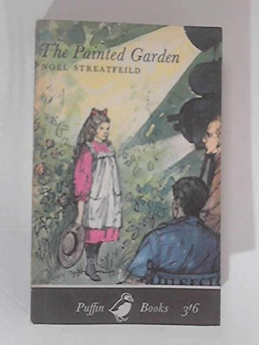9780140301571: The Painted Garden: A Story of a Holiday in Hollywood