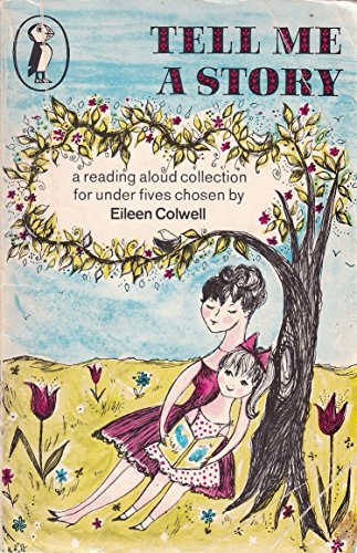 9780140301595: Tell Me a Story (Young Puffin Books)