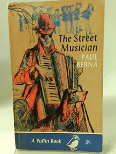 9780140301625: Street Musician (Puffin Story Books)