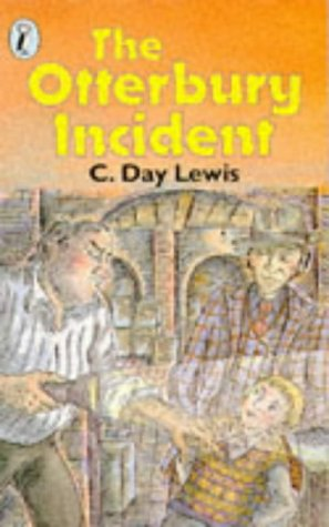 9780140301632: The Otterbury Incident (Puffin Books)