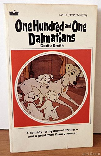 9780140301656: The Hundred and One Dalmatians (Puffin Books)