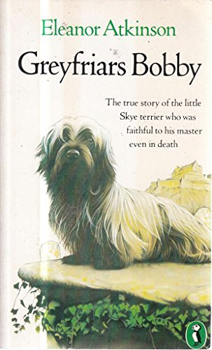 9780140301663: Greyfriars Bobby (Puffin Story Books)