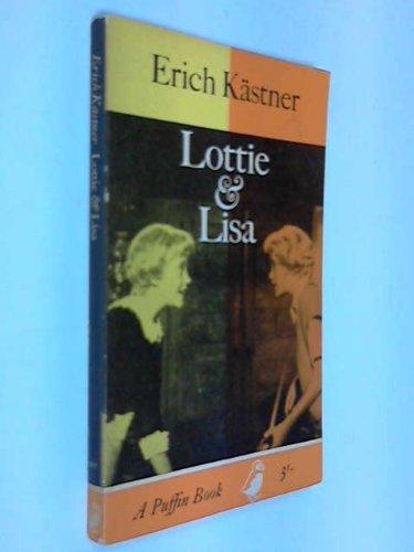 Lottie and Lisa: KASTNER, Erich