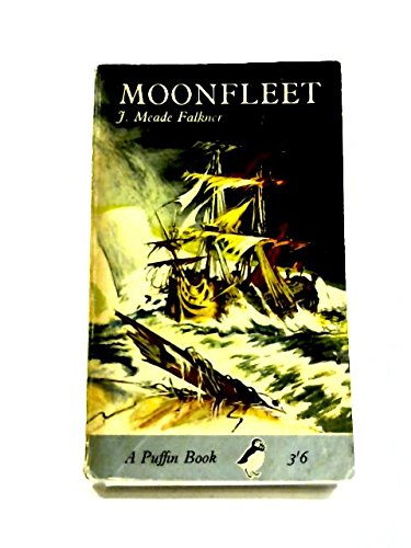 9780140301687: Moonfleet (Puffin Books)