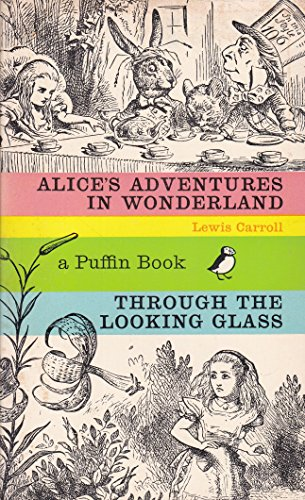 9780140301694: Alice in Wonderland & Through the Looking Glass