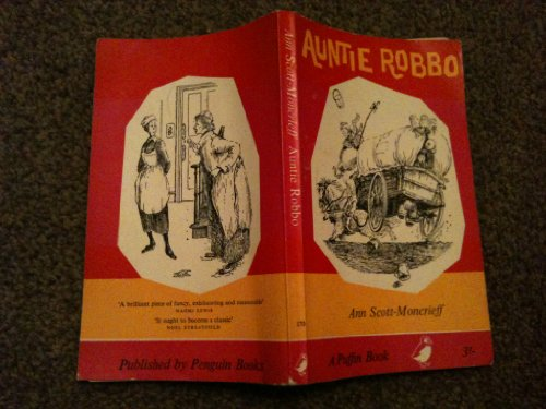 9780140301700: Auntie Robbo (Puffin Story Books)