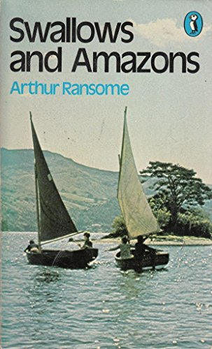 9780140301717: Swallows And Amazons (Puffin Books)