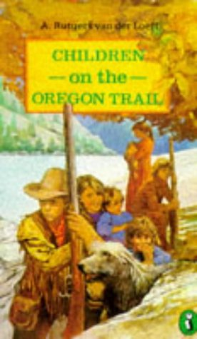 9780140301724: Children on the Oregon Trail (Puffin Books)
