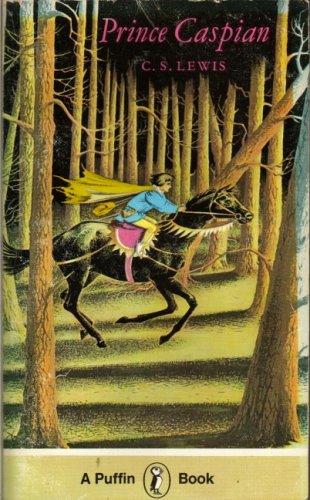 9780140301731: Prince Caspian (Puffin Books)