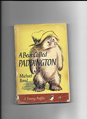 9780140301793: A Bear Called Paddington (Puffin Books)