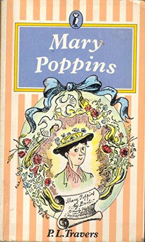 Mary Poppins: travers, pamela