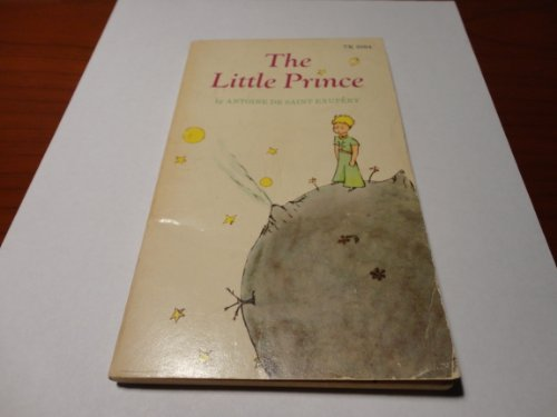 9780140301847: the little prince