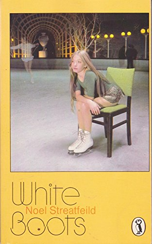 9780140301885: White Boots