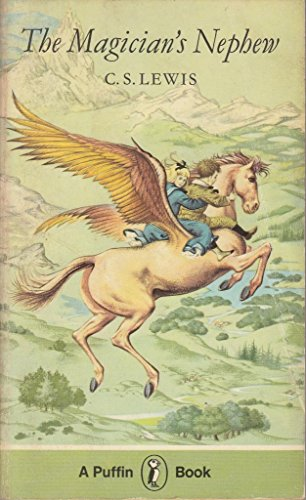 9780140301922: The Magician's Nephew (Puffin Books)