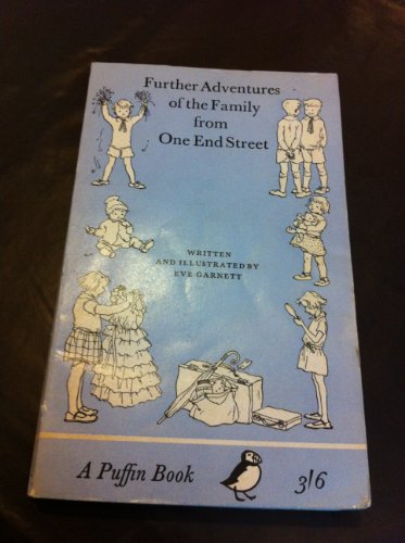 9780140302011: Further Adventures From One End Street (Puffin Books)