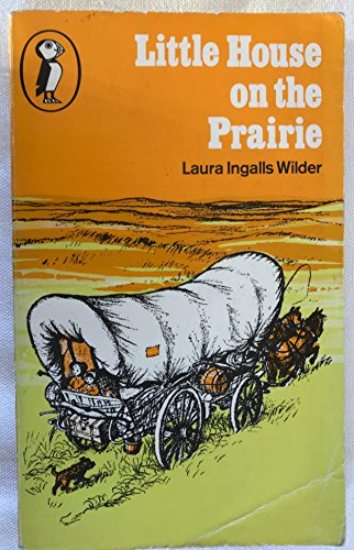 9780140302042: Little House on the Prairie