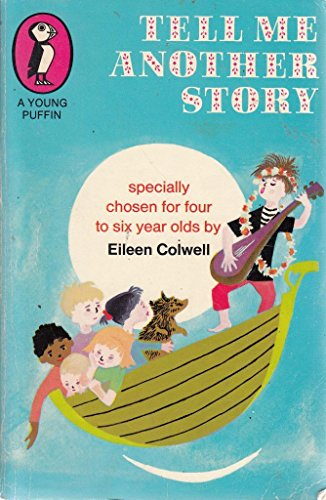 9780140302103: Tell Me Another Story (Young Puffin Books)