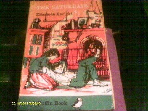 9780140302134: The Saturdays (Puffin Books)