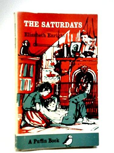 9780140302134: The Saturdays