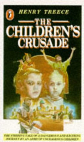 9780140302141: The Children's Crusade (Puffin Books)