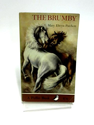 9780140302172: Brumby (Puffin Books)