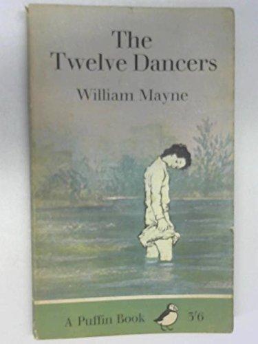 9780140302196: The Twelve Dancers