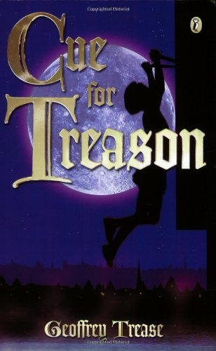 9780140302318: Cue for Treason (Puffin Books)