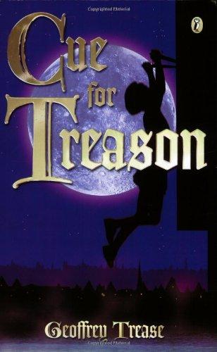 9780140302318: Cue for Treason (Puffin Books)