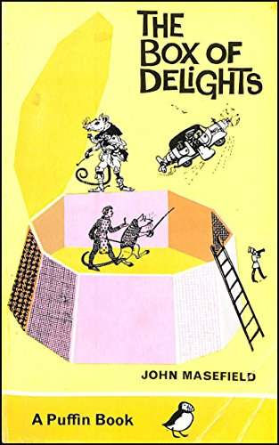 9780140302349: The Box of Delights