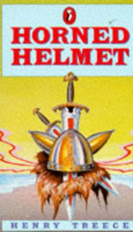 Horned Helmet (Puffin Books) (9780140302356) by Henry Treece