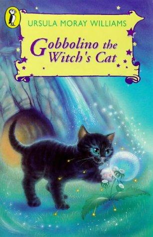 Gobbolino the Witch's Cat (Young Puffin Books): Williams, Ursula Moray