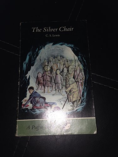 9780140302400: The Silver Chair (Puffin Books)