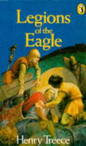 9780140302479: Legions of the Eagle (Puffin Books)
