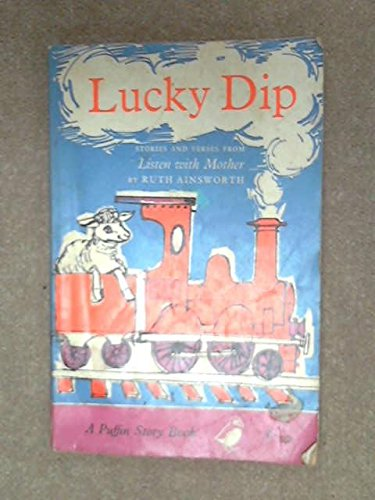 9780140302523: Lucky Dip (Puffin Books)