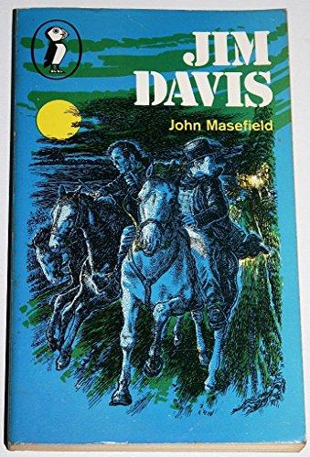 Jim Davis (Puffin Books): John, Masefield