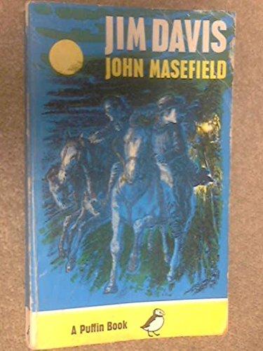 Jim Davis (Puffin Books): Masefield, John