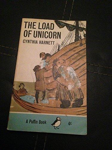 9780140302578: The Load of Unicorn (Puffin Books)