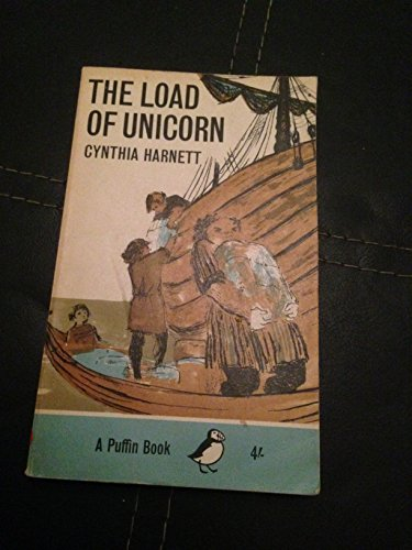 9780140302578: The Load of Unicorn (Puffin Books)