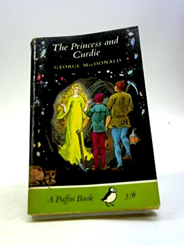 The Princess and Curdie: Macdonald, George; illustrated